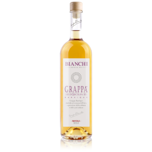 Grappa di Sicilia Barrique
